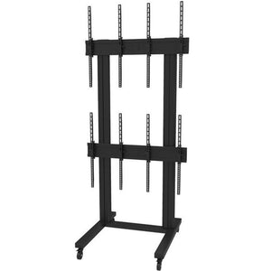 video wall stand awp 400