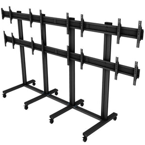 video wall stand aw 800