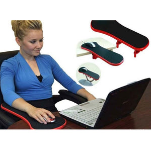 Computer Arm Support Rest