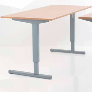 Conset 501-52 Square Line Design  Electric Table  ( ROHS complaint)