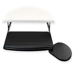 Slide Keyboard Tray and Mouse Platform R36