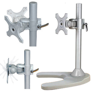 Freestanding Monitor Stand LMS-F
