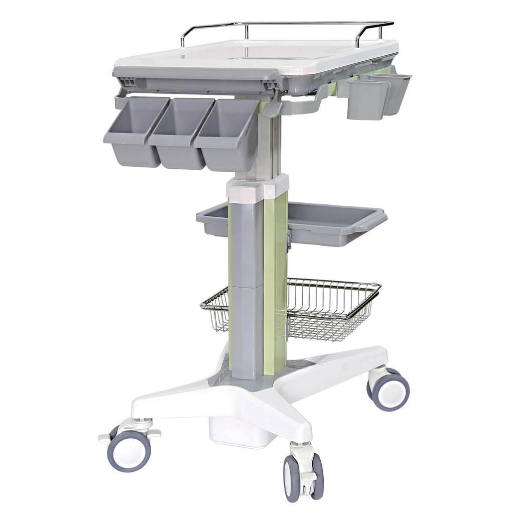 Nurse Treatment Cart (MC-N)