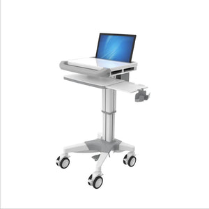 Medical Cart Workstations for Hospitals and Clinics  MODEL HSC-PBB