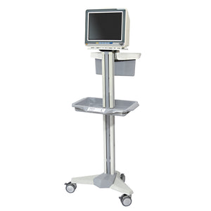 Patient Monitor Cart (MC-P)