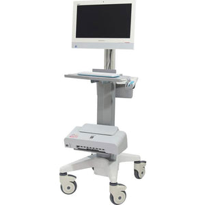 Basic Medical Computer Cart / All in One (HSC03-a)