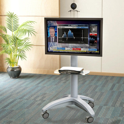 VCt02 Video Conference Cart