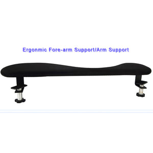 ergonomic forearm support