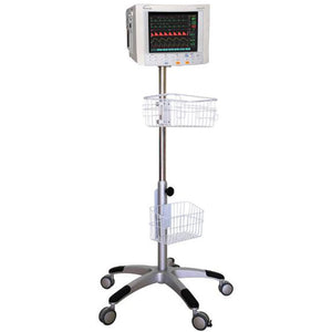 medical workstation (hsc-07)