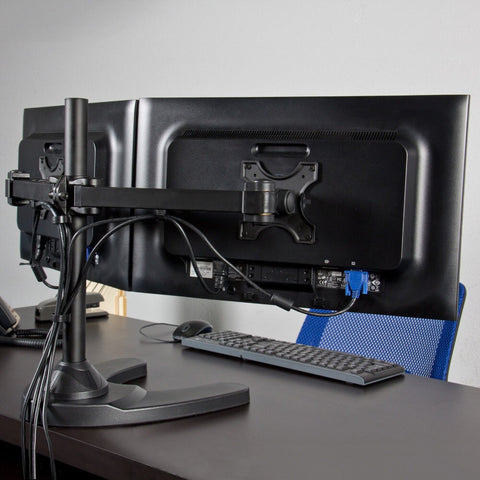 Dual Monitor Arm (Stand) 2MS-FH
