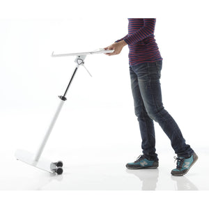 Sit Stand Portable Desk