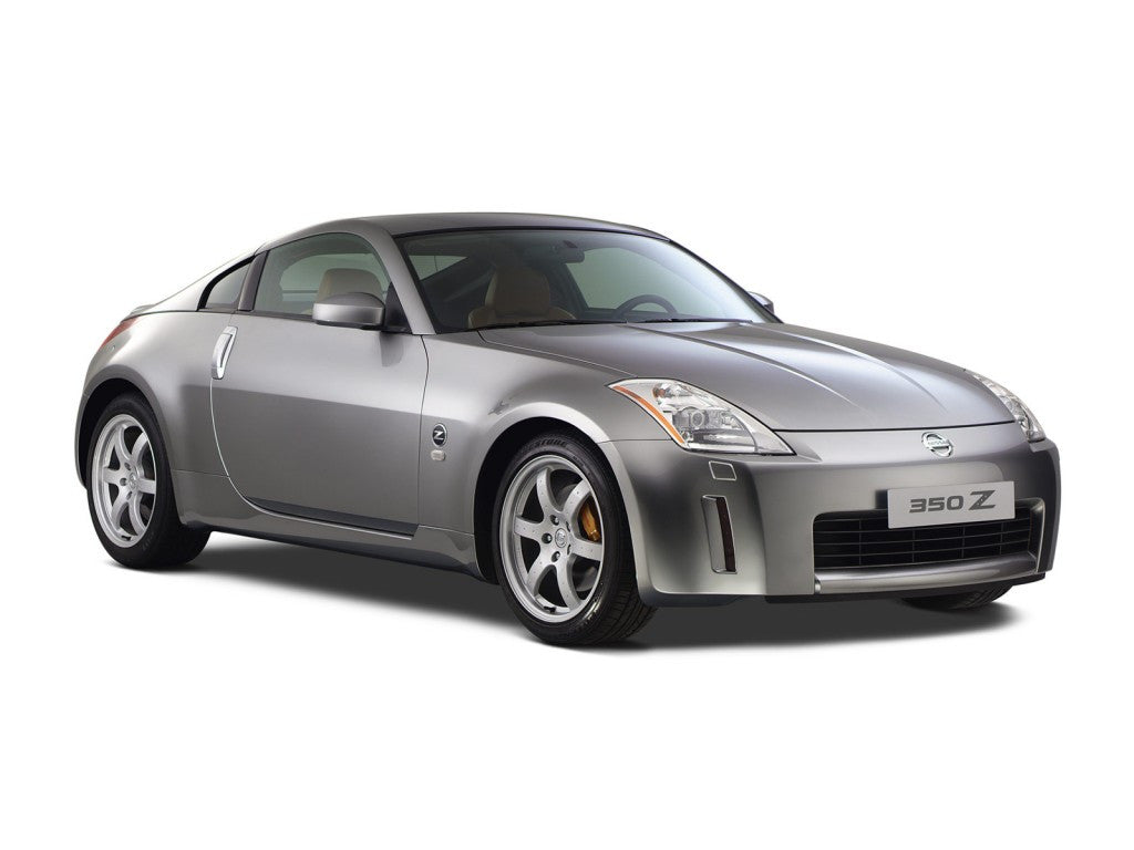 Nissan 350z LED Package Interior + Tag + Reverse Lights (7 pieces ...