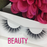 Ohoud Lashes - Beauty