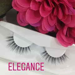 Ohoud Lashes - Elegance