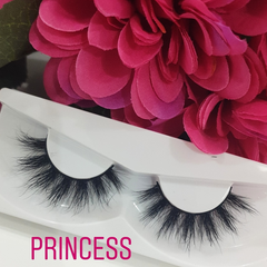 Ohoud Lashes - Princess