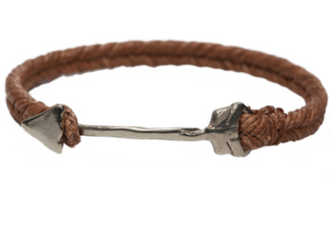 MEN'S ARROW BRACELET