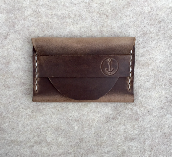 Envy Wallet Horween
