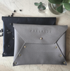 Berlin Clutch Black