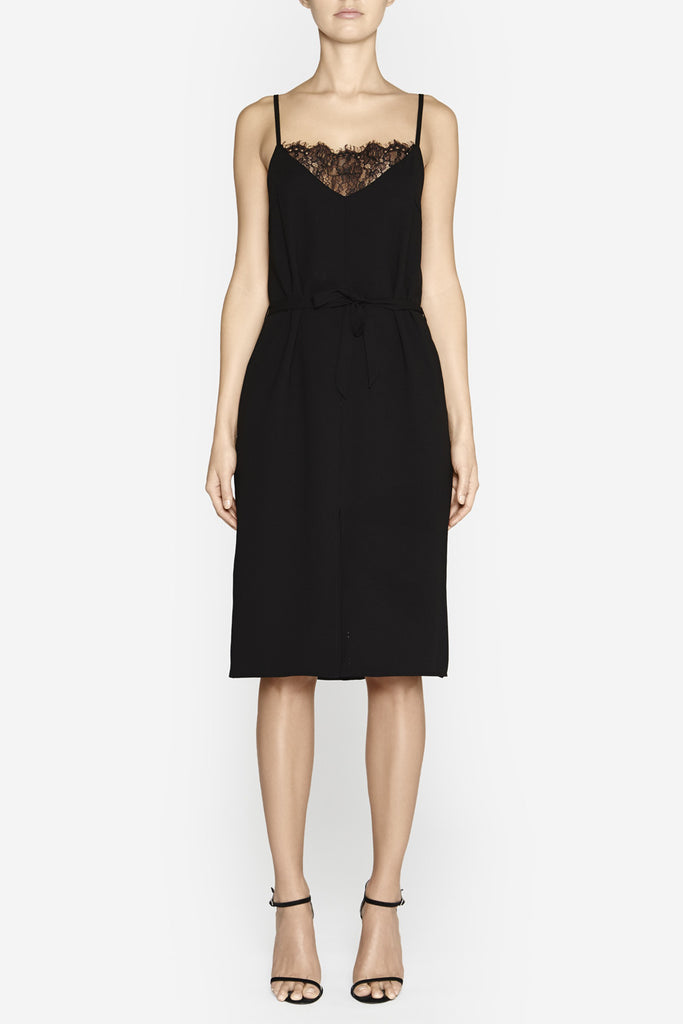 C&M Camilla and Marc Roma Slip Dress