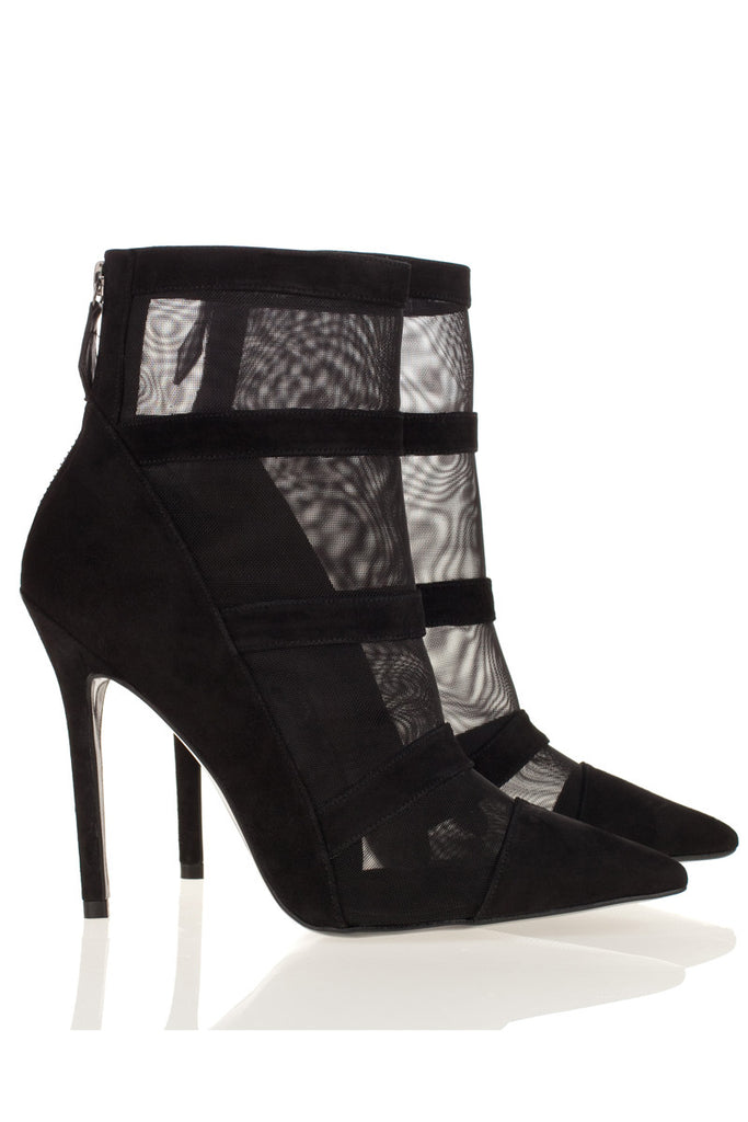 Mode Collective Mesh Bootie