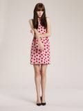 YB J'aime by Yeojin Bae Love Silk Megan Dress