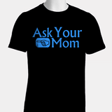 Design - Ask Your Mom