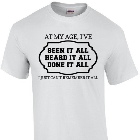 Design - At My Age