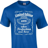 Design - Limited Edition (Customizable)