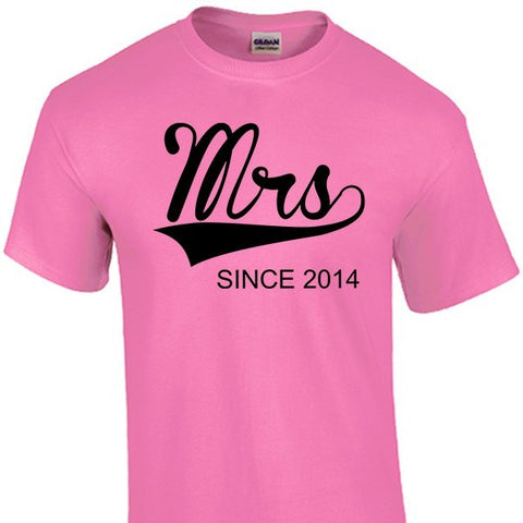 Design - Mrs. Since