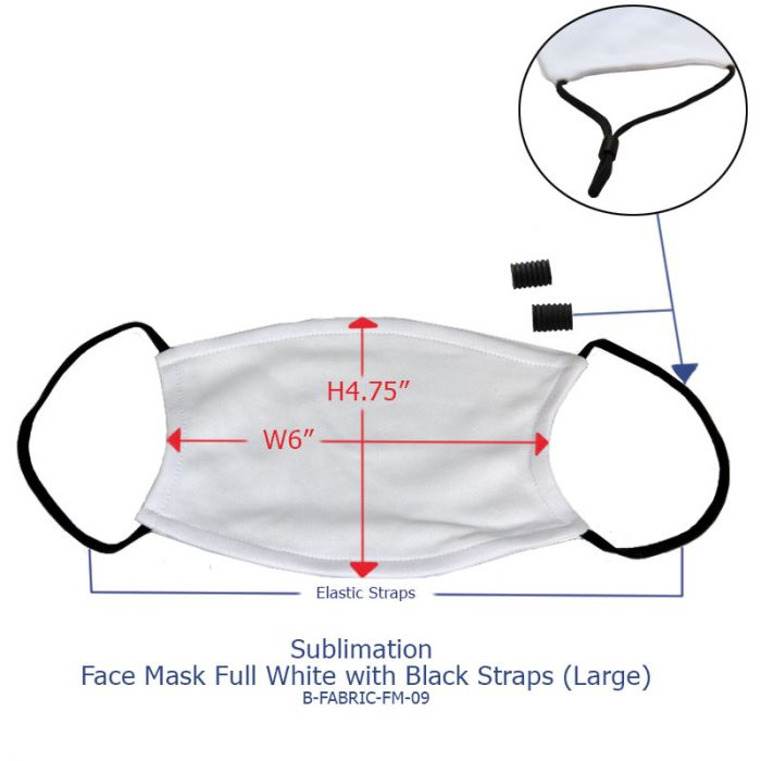 Winnipeg Mask *Black Friday Sale*