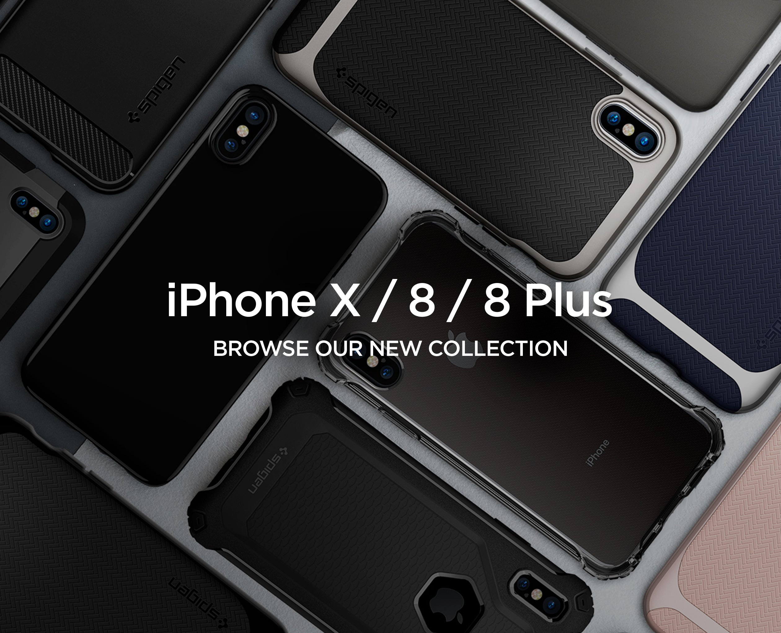 New iPhone Series
