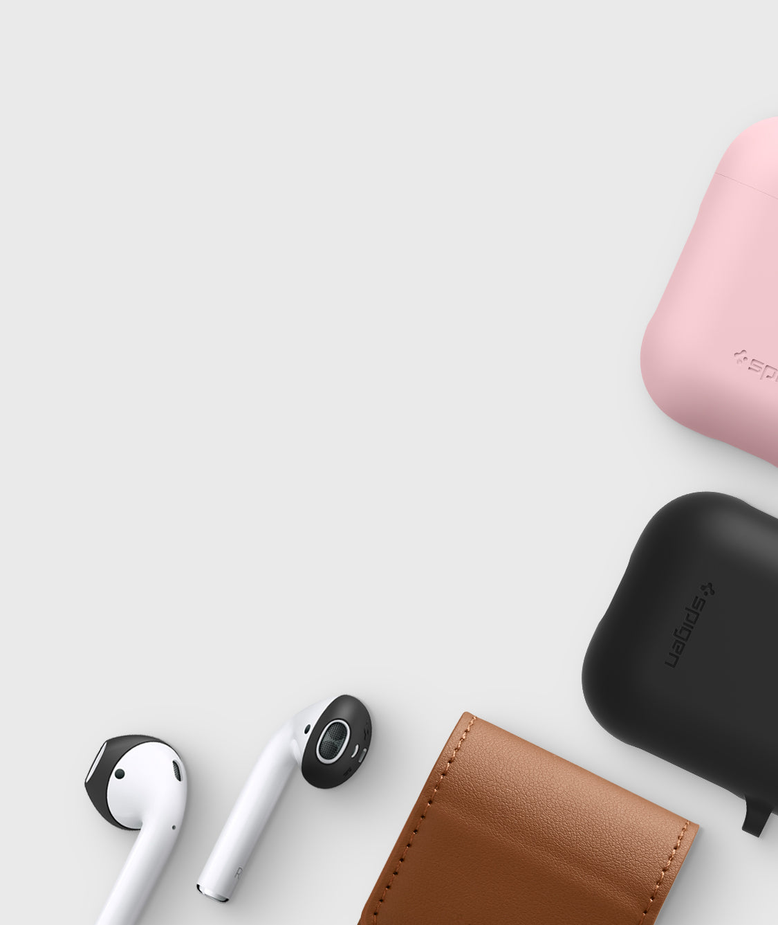 Apple AirPods Case and Accessories