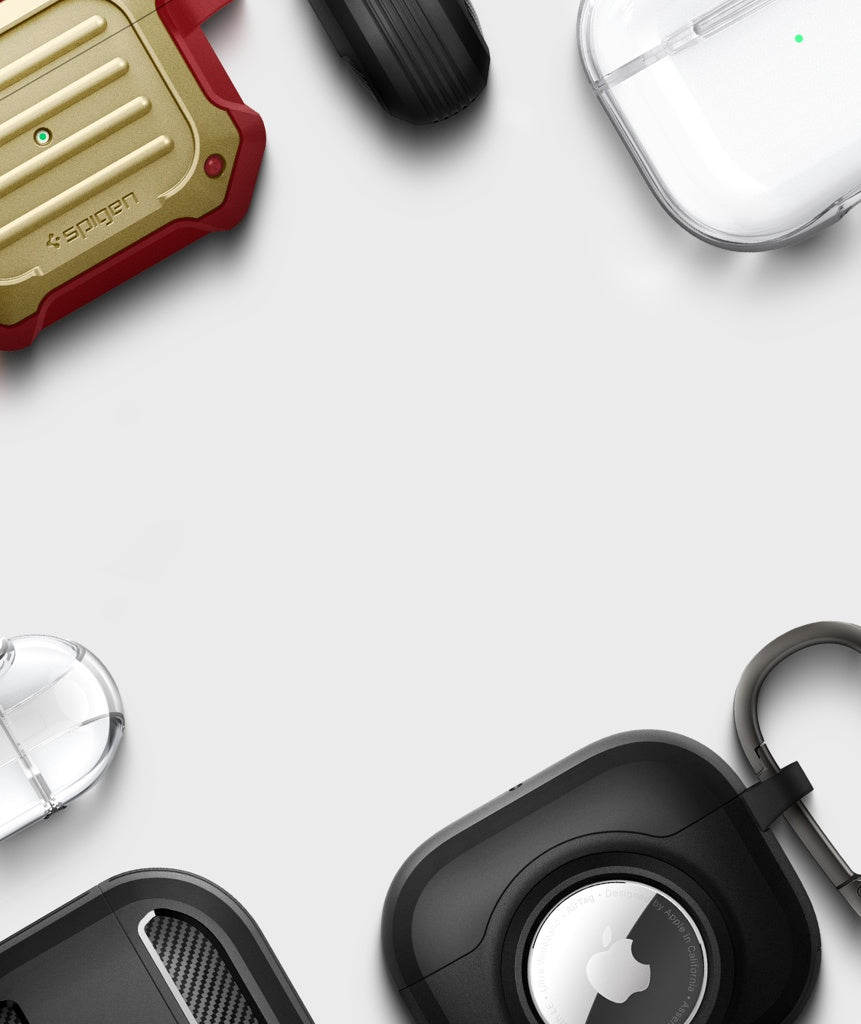 Apple AirPods 3 Case and Accessories