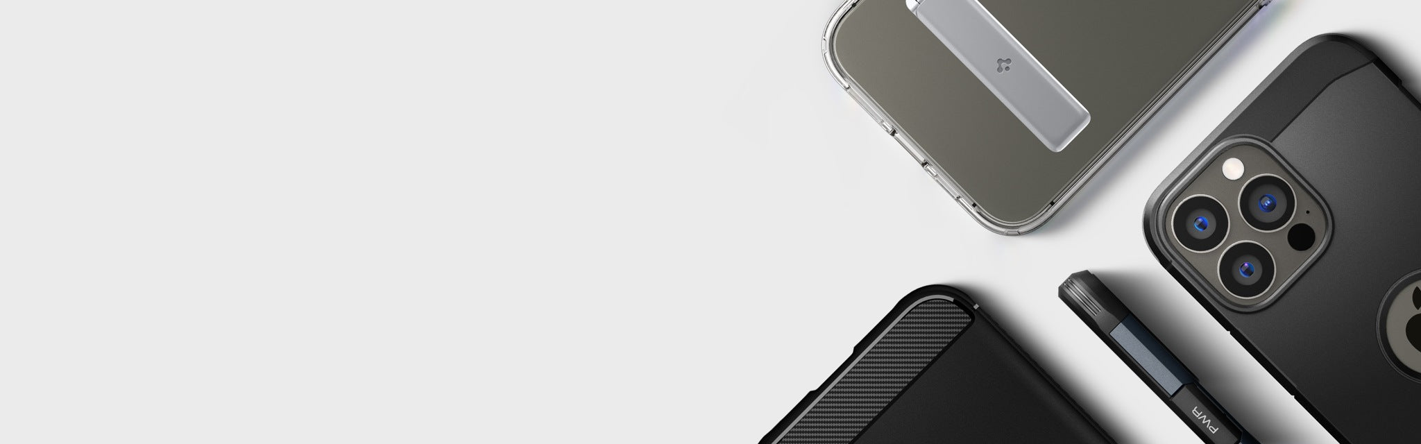 Spigen Cases for iPhone 13 Pro Max Collection