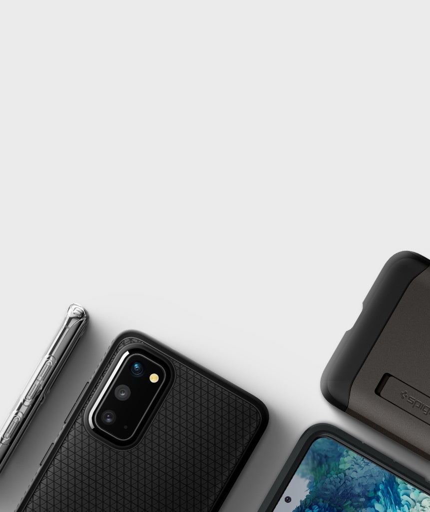 Galaxy S20 Case Collection