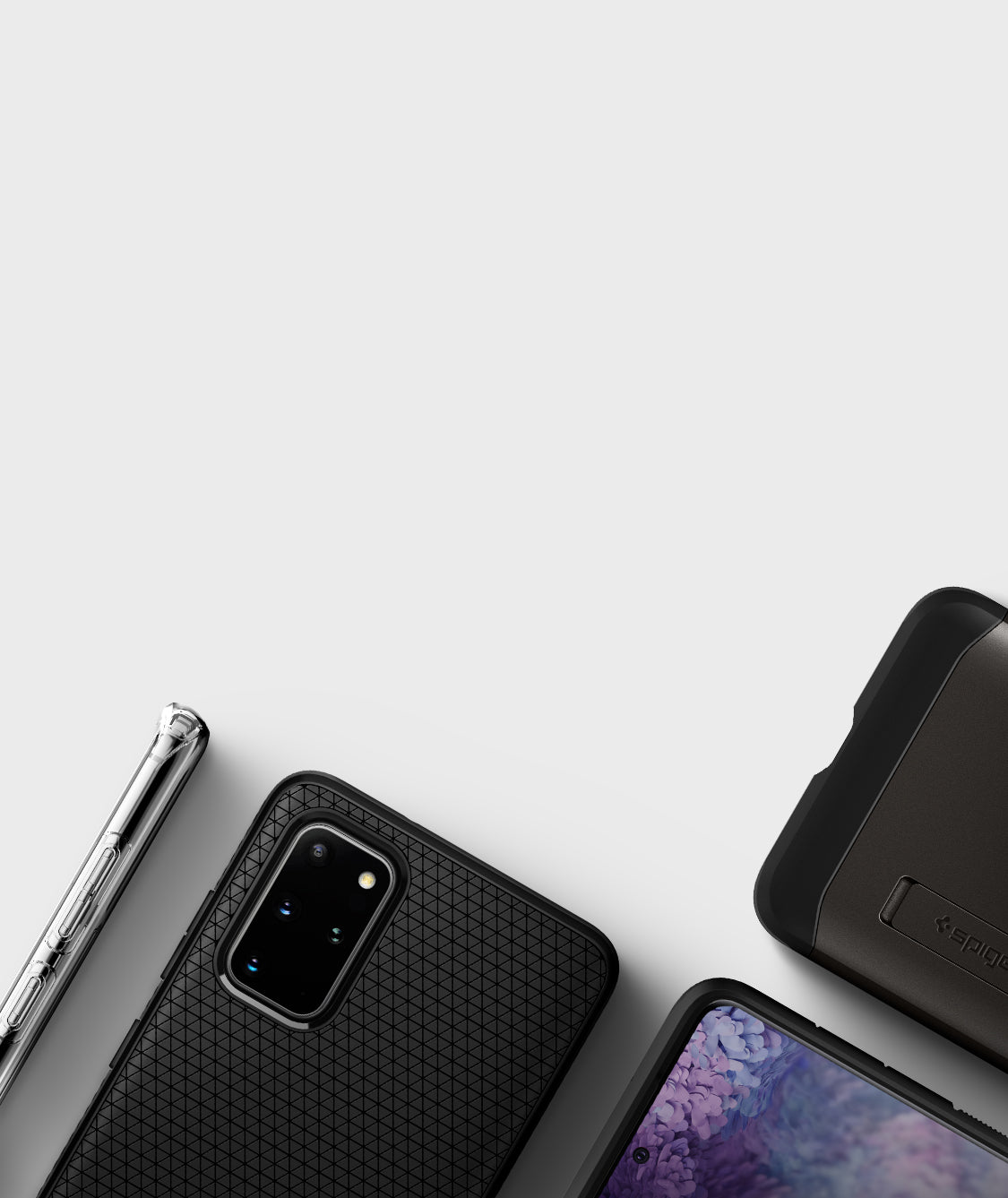Galaxy S20 Plus Case Collection