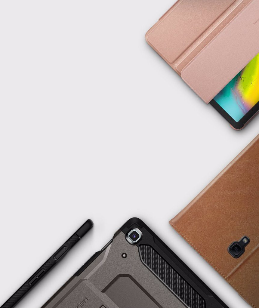 Galaxy Tab S6 Series Case Collection