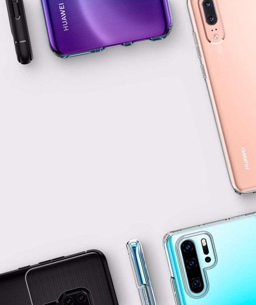 Huawei P10 / Plus / Lite Case Collection