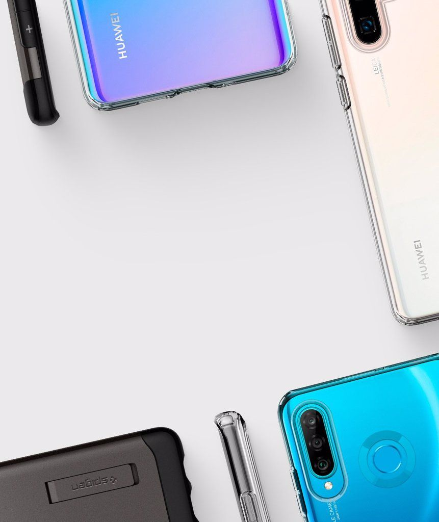 Huawei P30 / Pro / Lite Case Collection