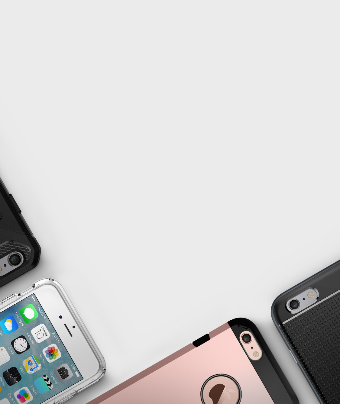 Other iPhone Series Case Collection