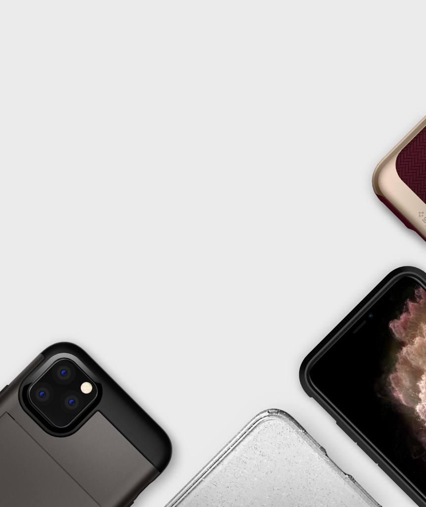 iPhone 11 Pro Case Collection