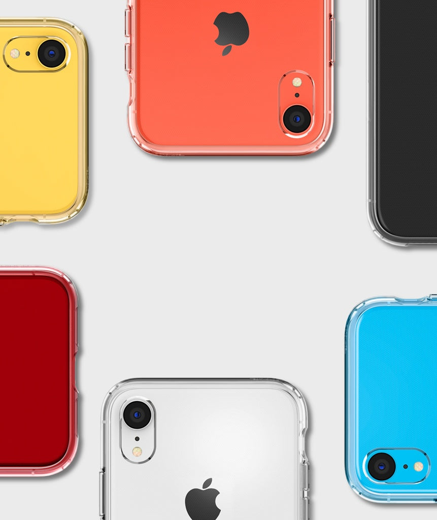 iPhone XR Case Collection