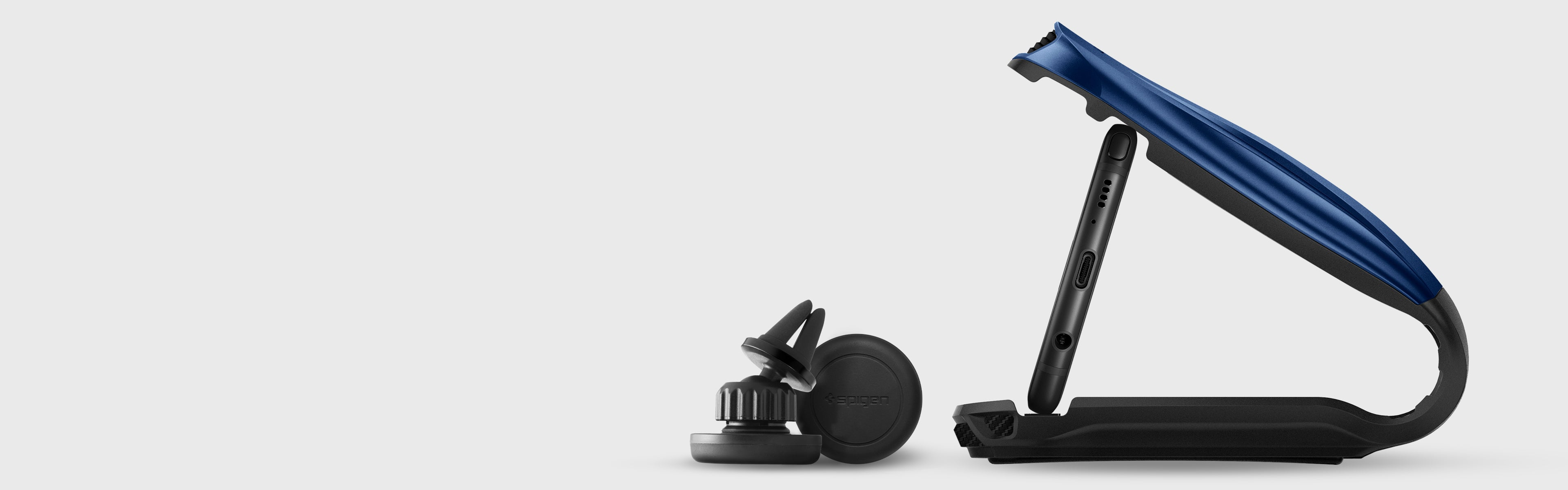 Kuel Car Mount Collection