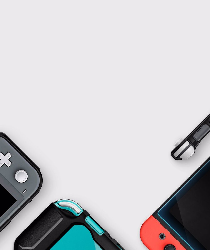 Nintendo Switch Collection mobile