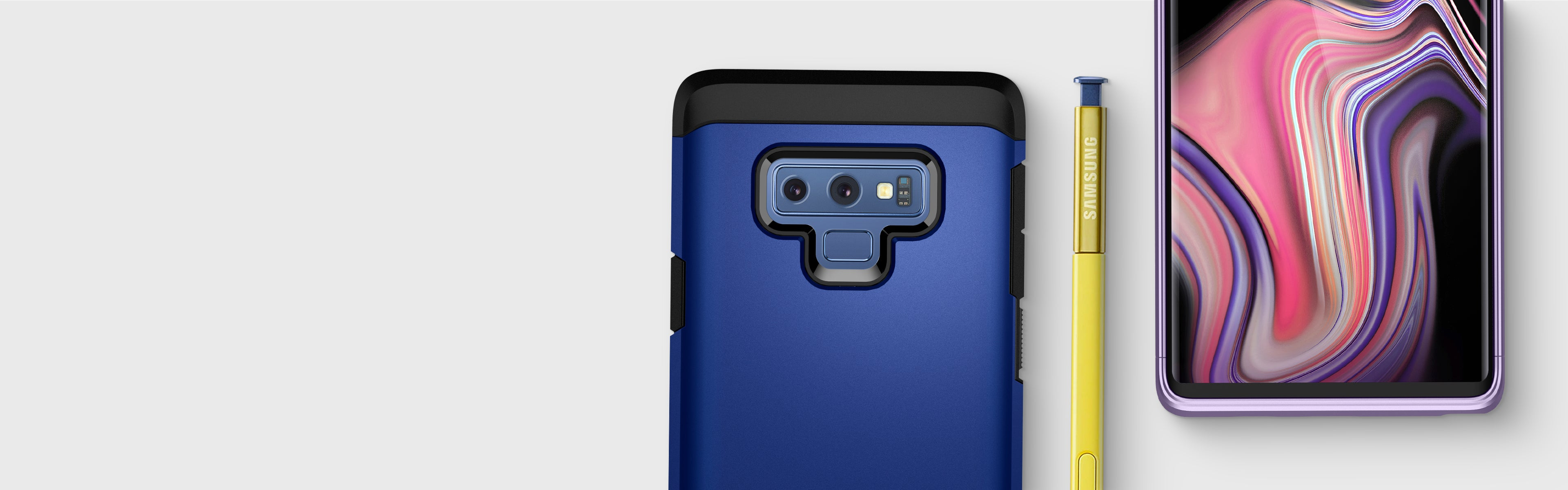 Galaxy Note 9 Case Collection