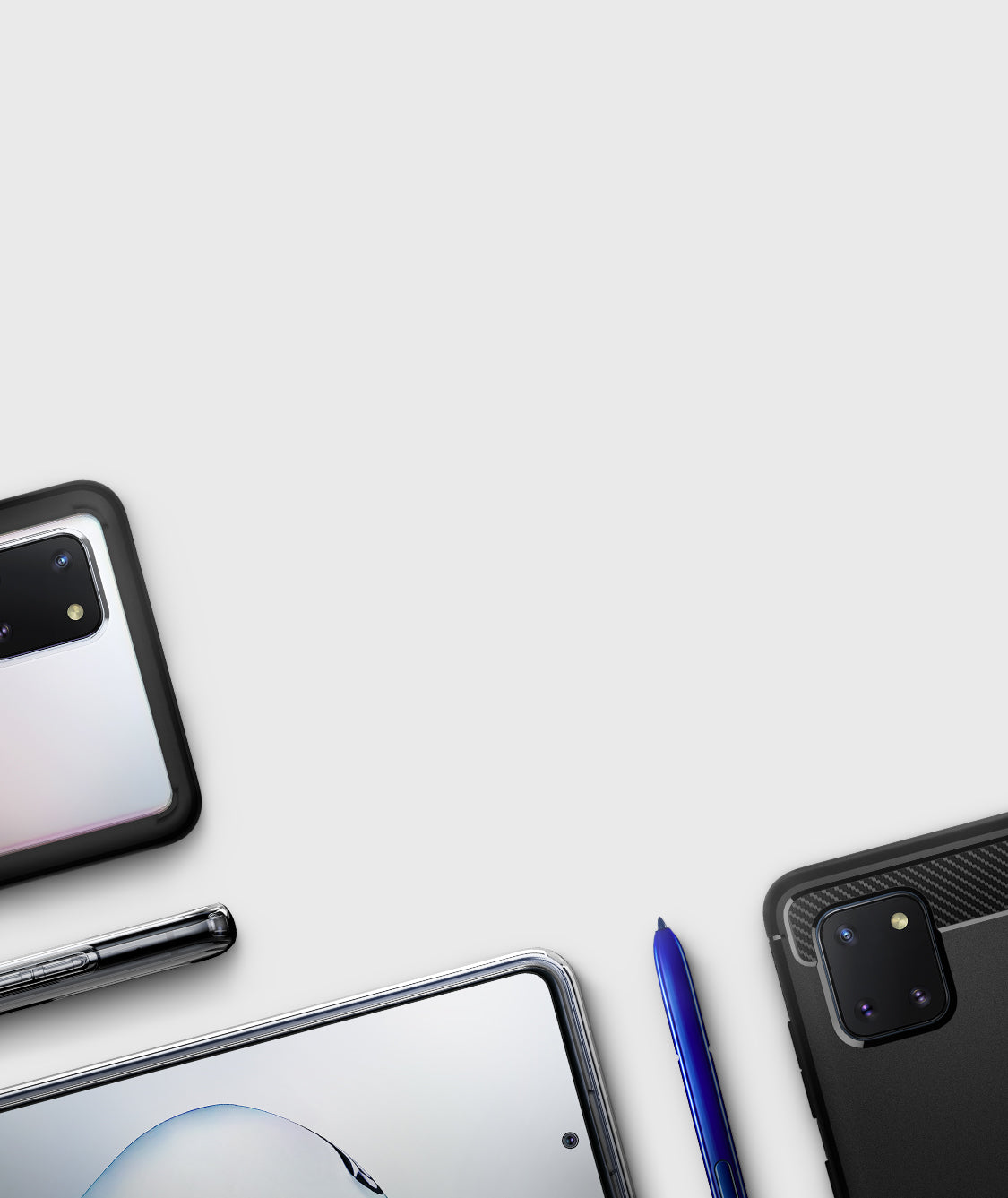 Galaxy Note 10 Lite Case Collection