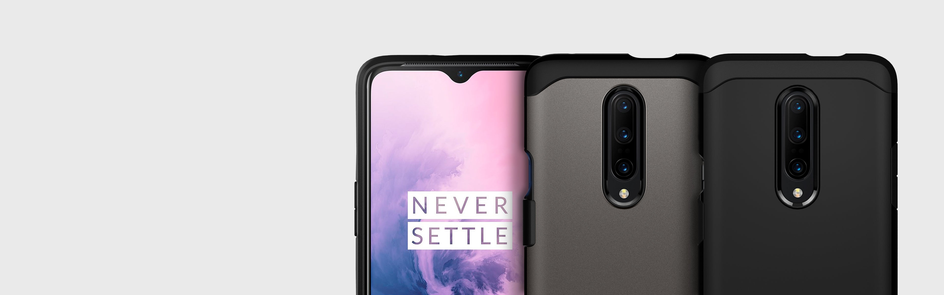 OnePlus Series Case Collection