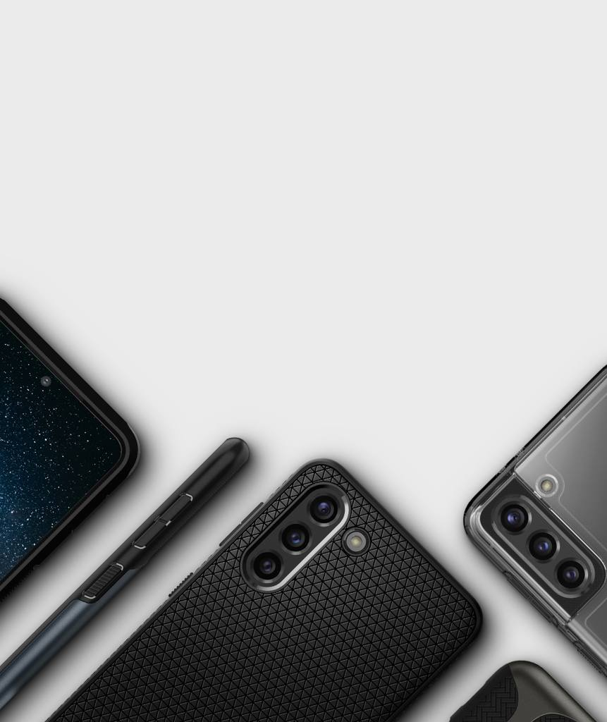 Galaxy S21 Plus Case Collection
