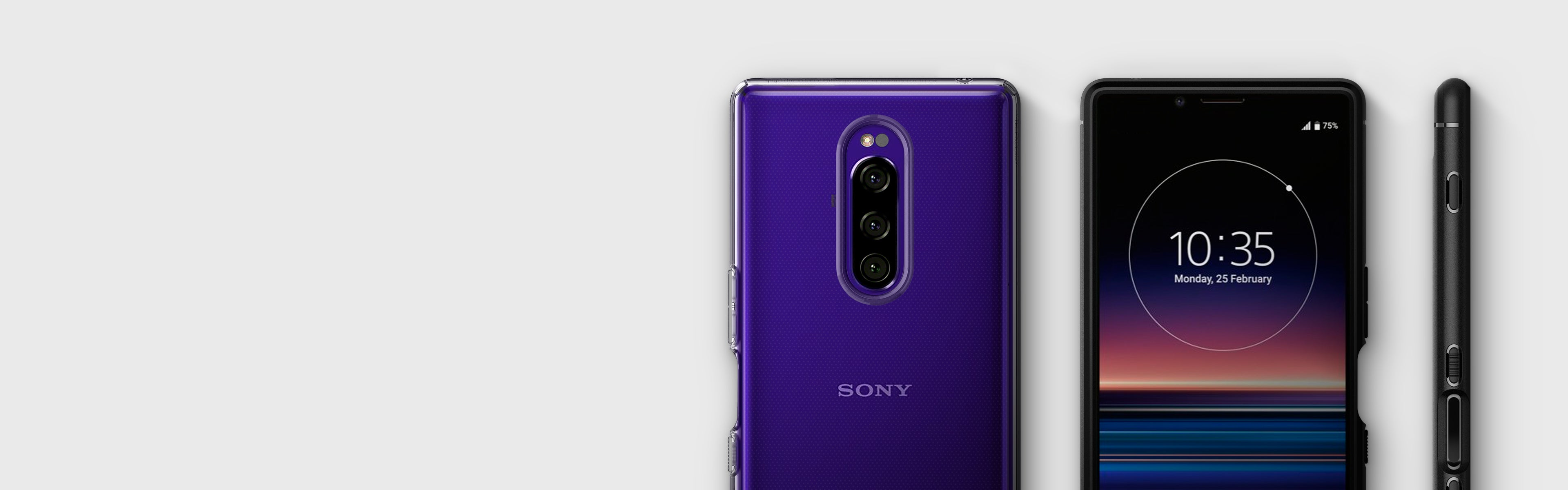 Sony Series Case Collection