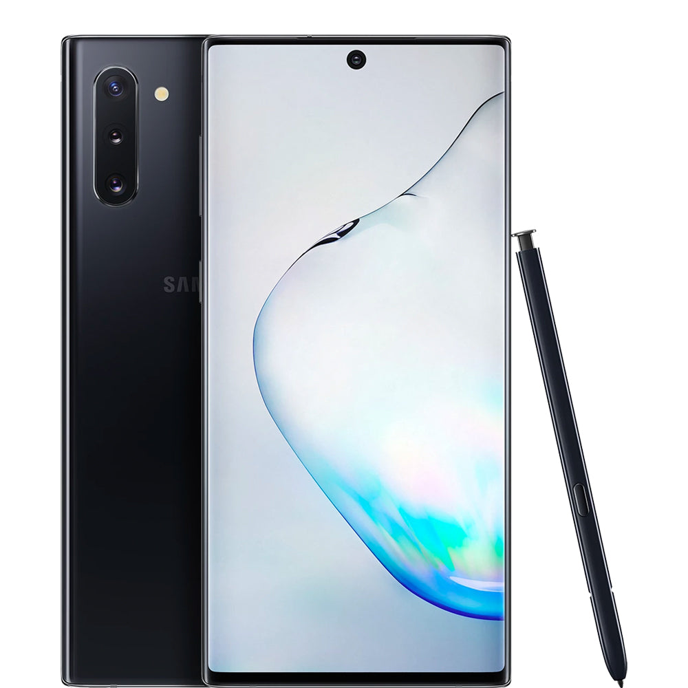 Galaxy Note 10 Case Collection